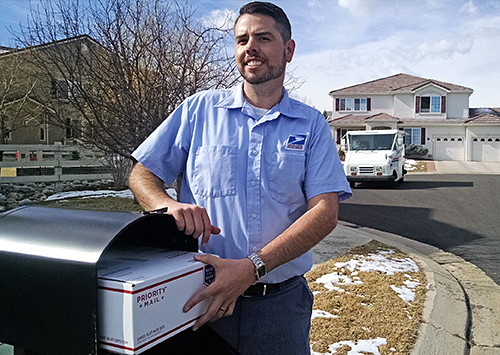 USPS expands test of larger mailboxes